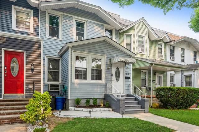 107-43 111th Street, Richmond Hill S., NY 11419 (MLS #3332782) :: Carollo Real Estate
