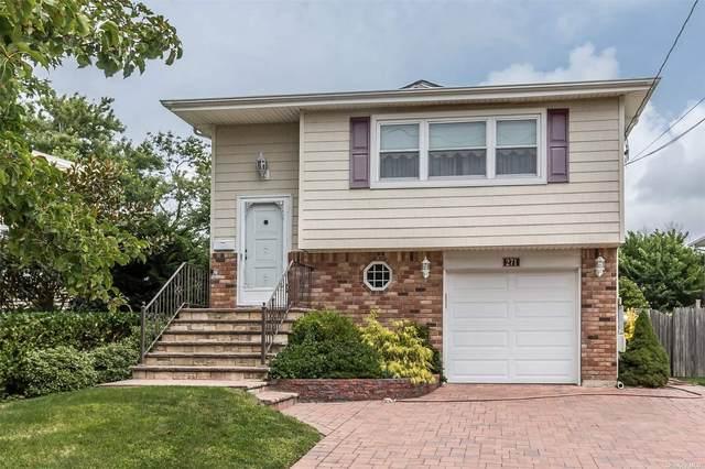 271 S Bay Drive, Massapequa, NY 11758 (MLS #3332829) :: Cronin & Company Real Estate