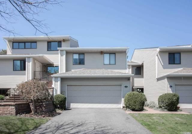 6 Chestnut Lane ., Woodbury, NY 11797 (MLS #3332846) :: Goldstar Premier Properties