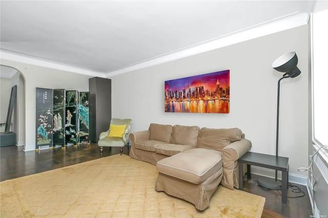 110-31 73 Rd 6J, Forest Hills, NY 11375 (MLS #3332854) :: Carollo Real Estate