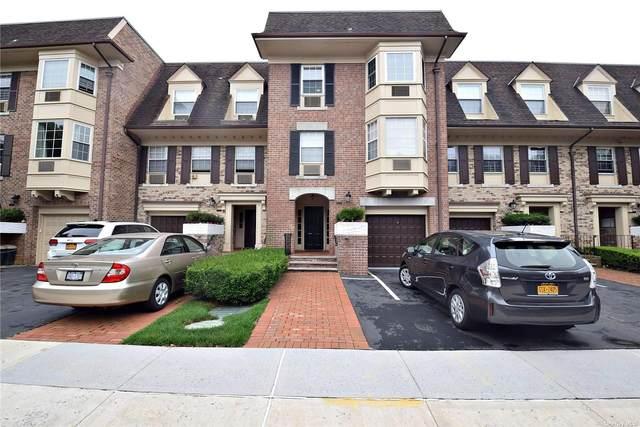 207-26 Jordan Drive 95U, Bayside, NY 11360 (MLS #3332865) :: Carollo Real Estate