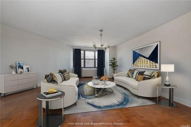 125-10 Queens Boulevard #1525, Kew Gardens, NY 11415 (MLS #3332873) :: Kendall Group Real Estate | Keller Williams