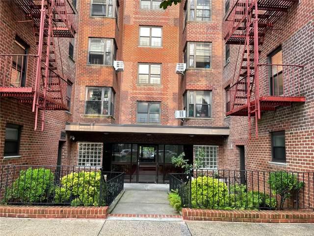 32-40 89 Street #311, E. Elmhurst, NY 11369 (MLS #3332880) :: Laurie Savino Realtor