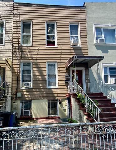 E. New York, NY 11208 :: McAteer & Will Estates | Keller Williams Real Estate