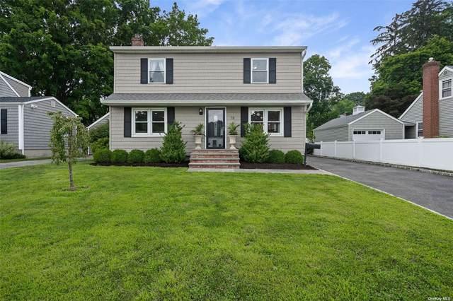 78 Midway Avenue, Locust Valley, NY 11560 (MLS #3332942) :: Signature Premier Properties