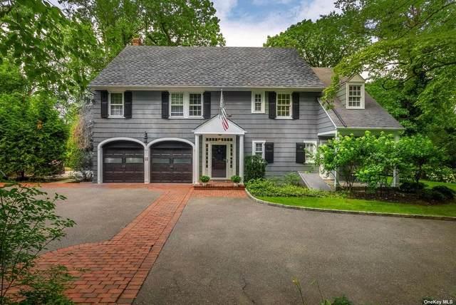 20 The Glenada, Roslyn Estates, NY 11576 (MLS #3332952) :: RE/MAX Edge