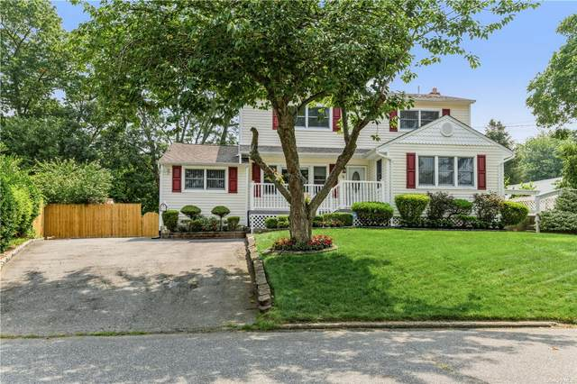9 Stan Haven Place, E. Northport, NY 11731 (MLS #3332953) :: Keller Williams Points North - Team Galligan