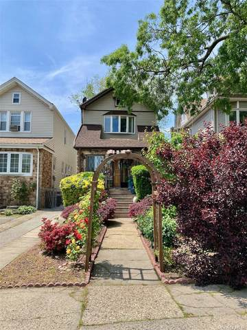 8914 Woodhaven Boulevard, Woodhaven, NY 11421 (MLS #3332956) :: Team Pagano