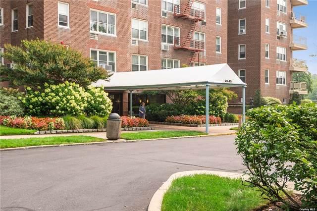 23-45 Bell Boulevard 6E, Bayside, NY 11360 (MLS #3332957) :: Laurie Savino Realtor