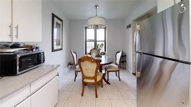 12 Bond Street 7A, Great Neck, NY 11021 (MLS #3333018) :: RE/MAX Edge