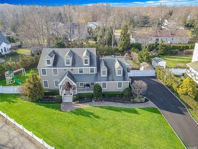 16 Lodge Lane, Miller Place, NY 11764 (MLS #3333037) :: Howard Hanna | Rand Realty