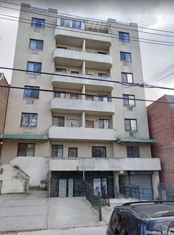 133-38 Avery Avenue 4R-B, Flushing, NY 11355 (MLS #3333075) :: RE/MAX Edge
