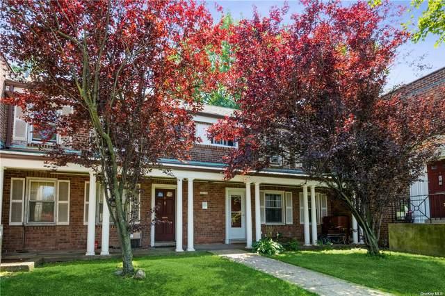 149-08 Union Turnpike 19C, Briarwood, NY 11435 (MLS #3333083) :: Carollo Real Estate