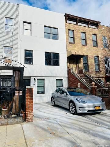 1391 Herkimer Street, Ocean Hill, NY 11233 (MLS #3333128) :: RE/MAX Edge