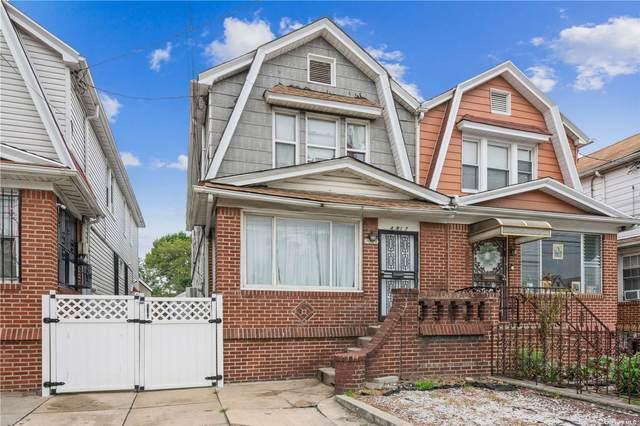 4517 Clarendon Road, East Flatbush, NY 11203 (MLS #3333150) :: RE/MAX Edge