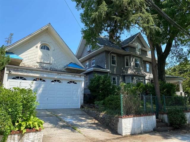 84-26 110th Street, Richmond Hill, NY 11418 (MLS #3333151) :: Goldstar Premier Properties