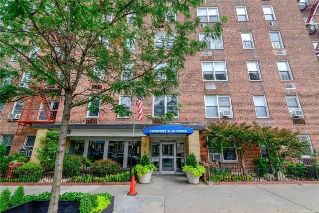 31-85 Crescent Street #215, Astoria, NY 11106 (MLS #3333214) :: Howard Hanna Rand Realty