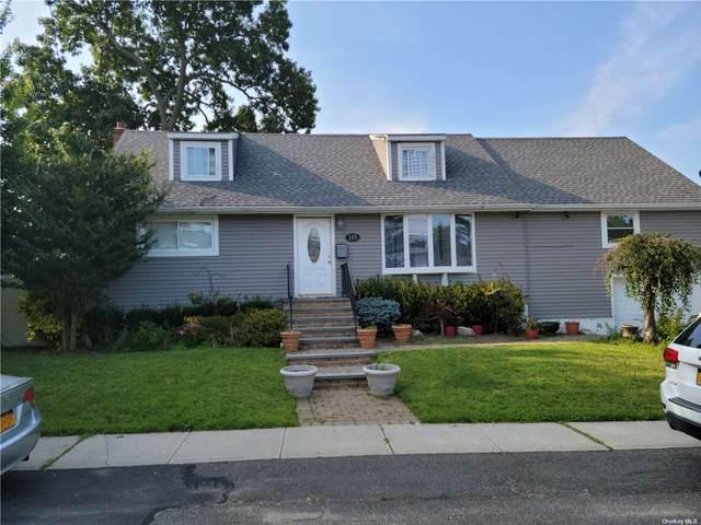 145 Scudder Avenue, Copiague, NY 11726 (MLS #3333229) :: Goldstar Premier Properties