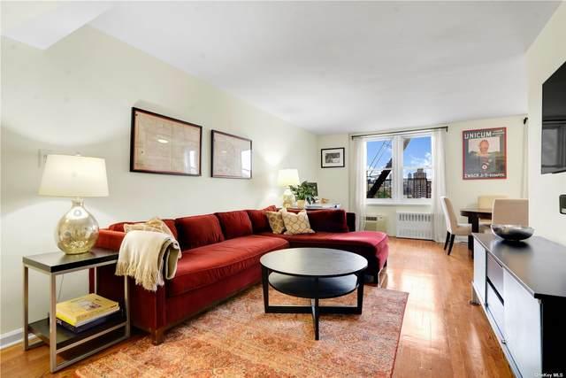 31-85 Crescent Street #405, Astoria, NY 11106 (MLS #3333252) :: Howard Hanna Rand Realty