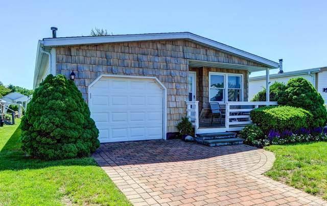 54 Dogwood Lane #54, Manorville, NY 11949 (MLS #3333271) :: Goldstar Premier Properties