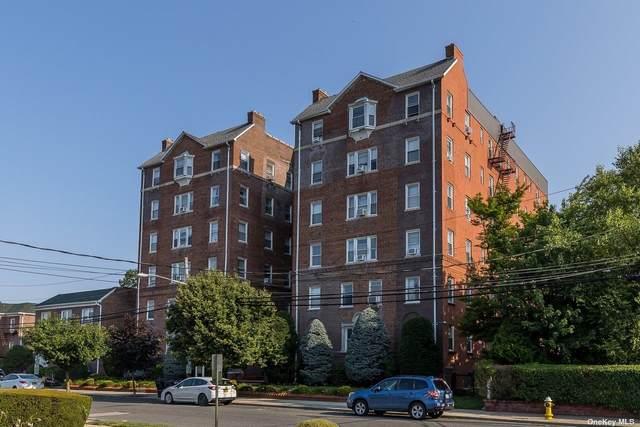55 Grand Avenue 3B, Rockville Centre, NY 11570 (MLS #3333272) :: Carollo Real Estate