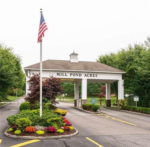 225 Miro Place #225, Port Washington, NY 11050 (MLS #3333321) :: Cronin & Company Real Estate
