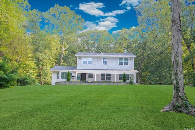 42 Willoughby Path, E. Northport, NY 11731 (MLS #3333325) :: Signature Premier Properties