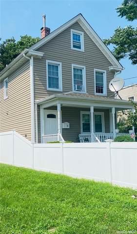 21 Maple Avenue, Hempstead, NY 11550 (MLS #3333351) :: Goldstar Premier Properties