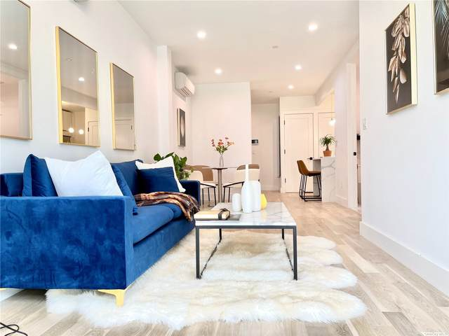 131 Martense St 1A, Prosp-Leff Gdns, NY 11225 (MLS #3333447) :: Goldstar Premier Properties