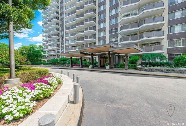 18-15 215 Street 6H, Bayside, NY 11360 (MLS #3333449) :: Cronin & Company Real Estate