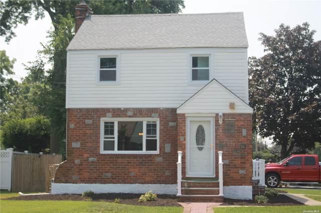 144 Cedar Street, Hempstead, NY 11550 (MLS #3333452) :: Goldstar Premier Properties