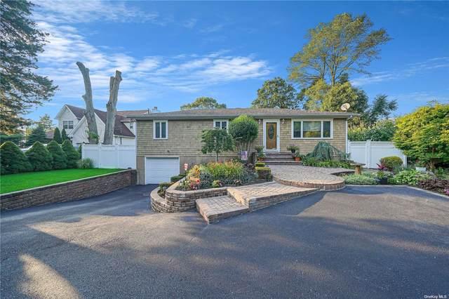 819 Townline Road, Hauppauge, NY 11788 (MLS #3333454) :: Mark Seiden Real Estate Team