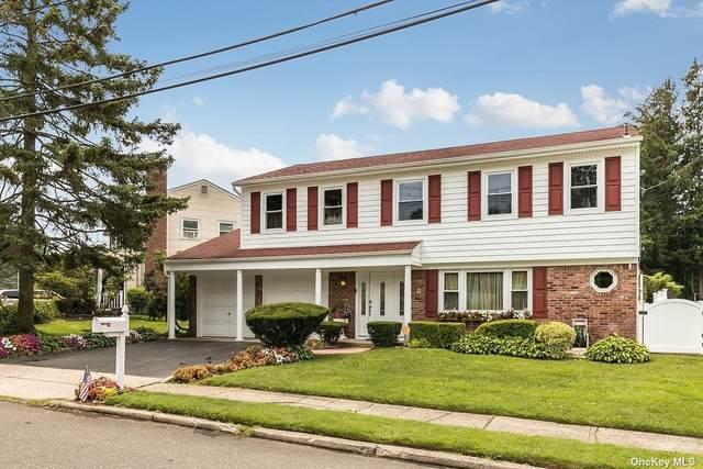 1 Bennett Ave, Huntington Sta, NY 11746 (MLS #3333504) :: Signature Premier Properties