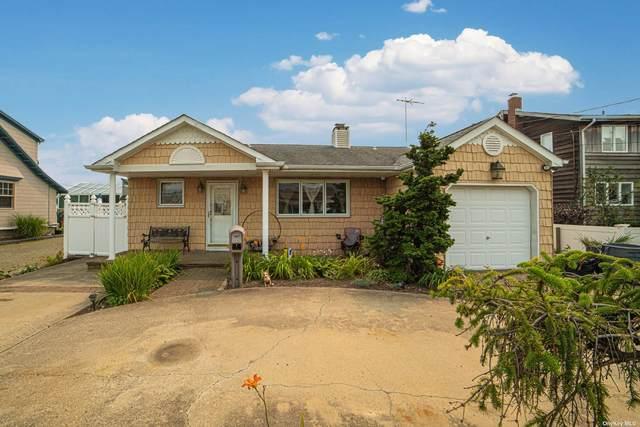 16 Allen Point Road, Bay Shore, NY 11706 (MLS #3333518) :: Goldstar Premier Properties