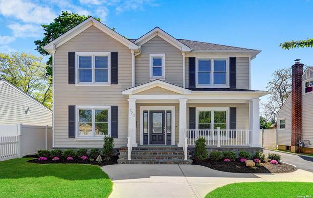 723 Sterling Street, Bellmore, NY 11710 (MLS #3333529) :: Goldstar Premier Properties