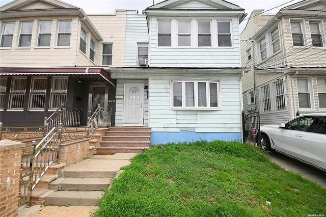 104-17 107th Street, Ozone Park, NY 11417 (MLS #3333538) :: Goldstar Premier Properties