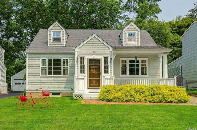 56 Calvin Avenue, Syosset, NY 11791 (MLS #3333563) :: Signature Premier Properties