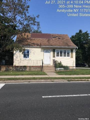 369 New Highway, Farmingdale, NY 11735 (MLS #3333566) :: Goldstar Premier Properties