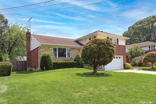 16 Kirkwood Drive, Glen Cove, NY 11542 (MLS #3333586) :: The Clement, Brooks & Safier Team
