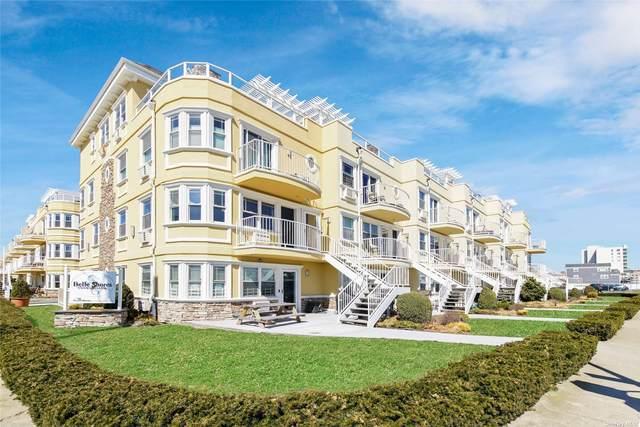 10006 Shorefrontparkwy 21B, Rockaway Park, NY 11694 (MLS #3333591) :: Goldstar Premier Properties