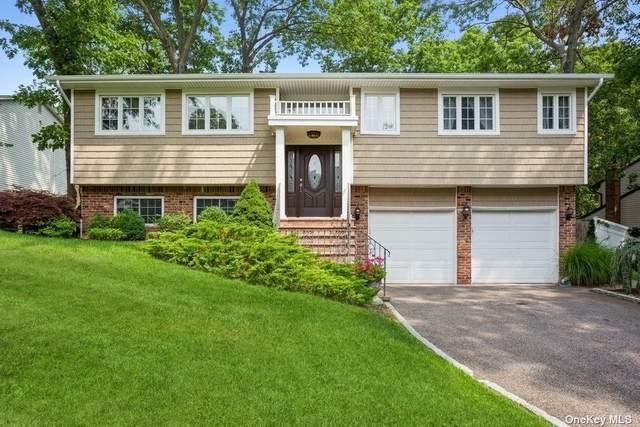 7 Harding Street, Smithtown, NY 11787 (MLS #3333602) :: Mark Seiden Real Estate Team