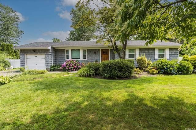 32 Hammond Road, E. Northport, NY 11731 (MLS #3333606) :: Signature Premier Properties