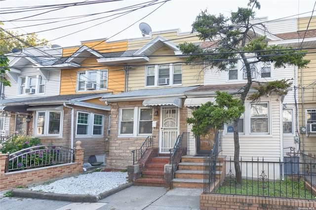 92-32 76th Street, Woodhaven, NY 11421 (MLS #3333617) :: Goldstar Premier Properties