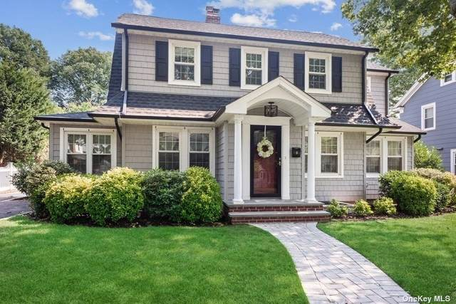 8 Ash Street, Garden City, NY 11530 (MLS #3333624) :: Signature Premier Properties