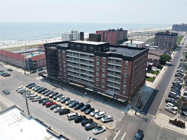 55 Monroe Boulevard 1L, Long Beach, NY 11561 (MLS #3333627) :: Howard Hanna | Rand Realty