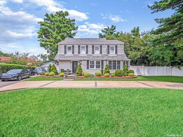 17 Cathedral Court, Hempstead, NY 11550 (MLS #3333643) :: Goldstar Premier Properties