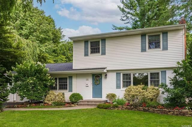 23 Gunther Drive, E. Northport, NY 11731 (MLS #3333658) :: Signature Premier Properties