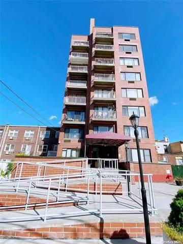 8714 57th Road #4, Elmhurst, NY 11373 (MLS #3333672) :: Goldstar Premier Properties