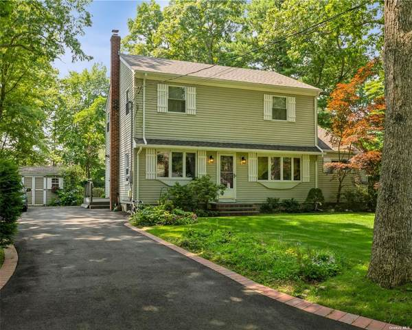 157 Shady Lane, Smithtown, NY 11787 (MLS #3333678) :: Corcoran Baer & McIntosh