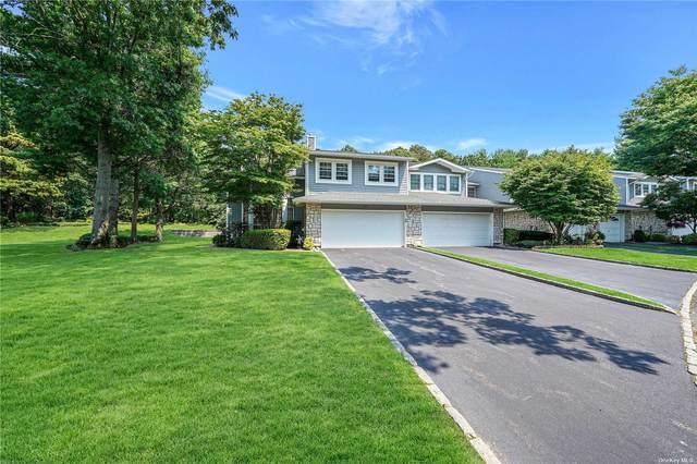 152 Colony Drive #152, Holbrook, NY 11741 (MLS #3333679) :: RE/MAX RoNIN